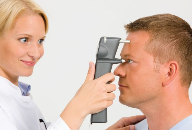 Патологии зрения и средства защиты глаз от повреждений